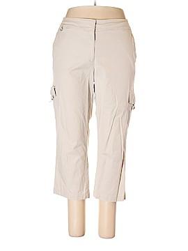 Venezia Cargo Pants Size 18 (Plus)