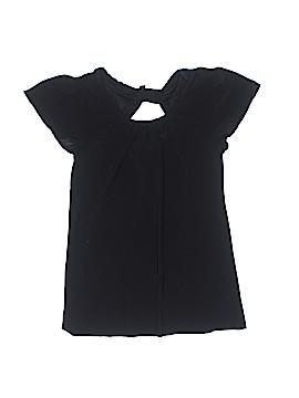 Sally Miller Short Sleeve Top Size 10