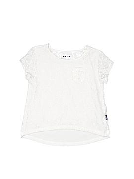 DKNY Short Sleeve Top Size 3T