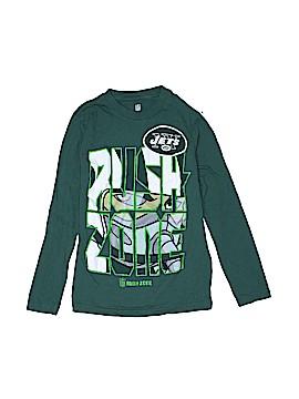 NFL Short Sleeve T-Shirt Size 10 - 12