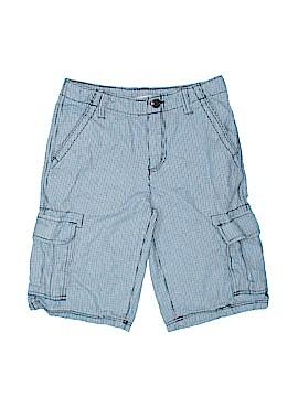 Crazy 8 Cargo Shorts Size 8