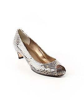 VanEli Heels Size 4 1/2