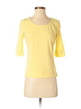 Loro Piana Short Sleeve T-Shirt Size 44 (IT)