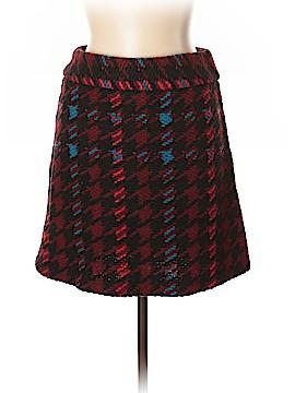 Topshop Wool Skirt Size 10