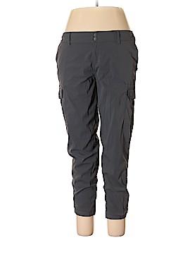 PrAna Cargo Pants Size 12