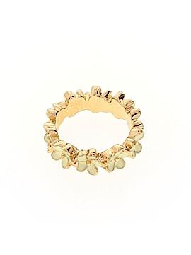 Karen Scott Ring Ring Size 7