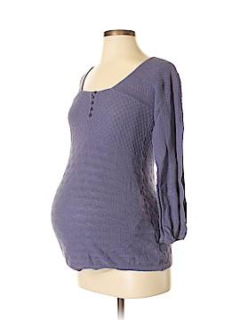 Liz Lange Maternity Pullover Sweater Size XS (Maternity)