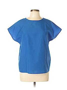 BFA Classics Short Sleeve Blouse Size 12