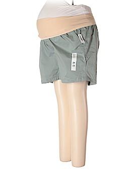 Old Navy - Maternity Khaki Shorts Size 18 (Maternity)