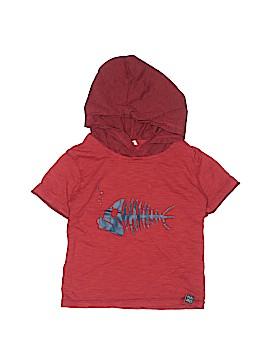 Nano Short Sleeve T-Shirt Size 3