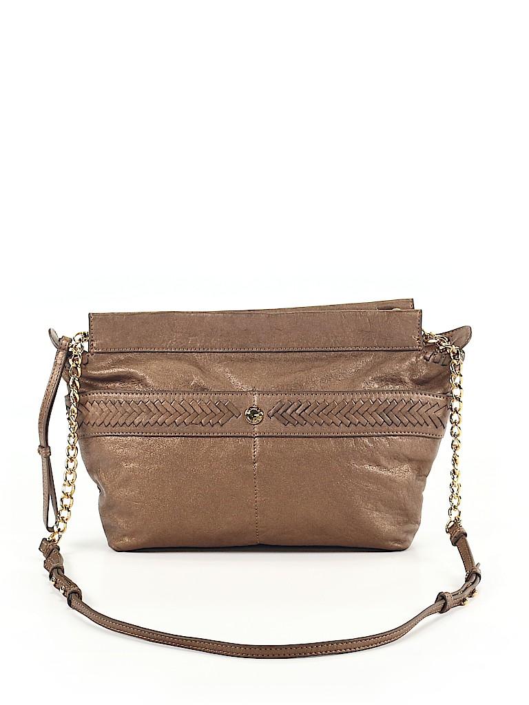 Badgley Mischka Women Leather Crossbody Bag One Size