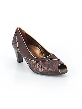 Helle Comfort Heels Size 38 (EU)