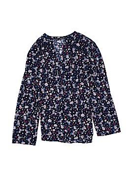 Fun2Fun Long Sleeve Blouse Size M