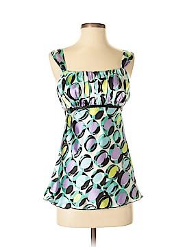 B.wear Sleeveless Blouse Size S