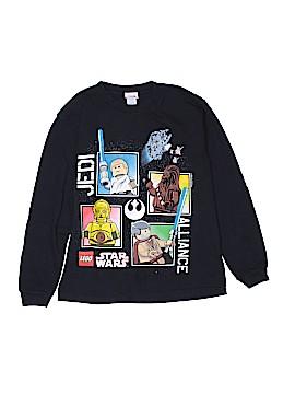 Star Wars Long Sleeve T-Shirt Size 10 - 12