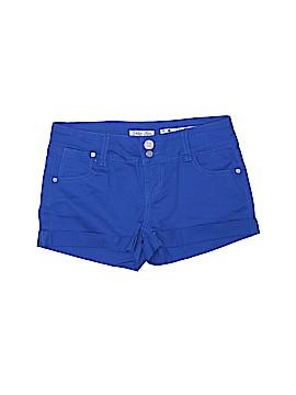 Indigo Rein Shorts Size 3
