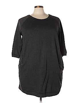 Ellos Casual Dress Size 1X (Plus)