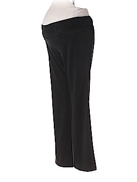 Liz Lange Maternity Casual Pants Size 2 (Maternity)