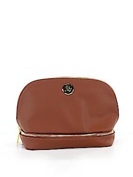 Joy Mangano Leather Clutch One Size