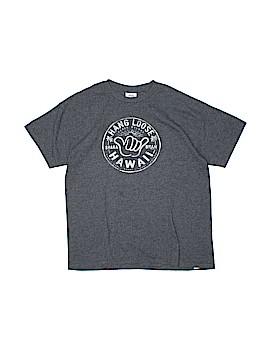 Delta Pro Weight Short Sleeve T-Shirt Size L (Kids)