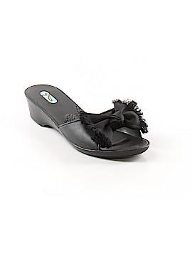 Oka B. Mule/Clog Size 7