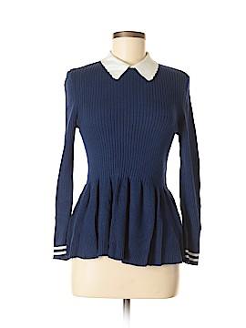 Elle Long Sleeve Top Size S