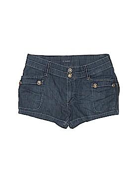 BCBGMAXAZRIA Denim Shorts 26 Waist
