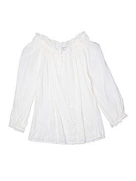 Tweeds 3/4 Sleeve Top Size M