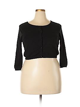 Ellen Tracy Cardigan Size XL