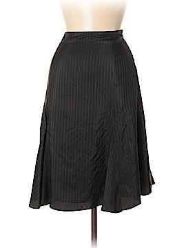 Calvin Klein Silk Skirt Size 6