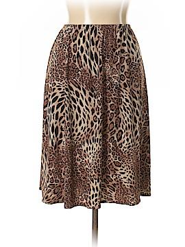Sheri Martin New York Woman Casual Skirt Size L