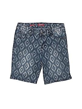 Arizona Jean Company Denim Shorts Size 14