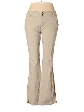Arizona Jean Company Khakis Size 13 (Tall)