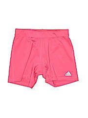 Adidas Girls Athletic Shorts Size M (Youth)