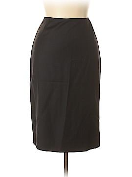 Charles Tyrwhitt Wool Skirt Size 12