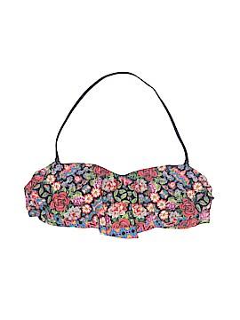 Jessica McClintock Swimsuit Top Size S