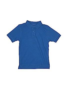 IZOD Short Sleeve Polo Size 6 - 7
