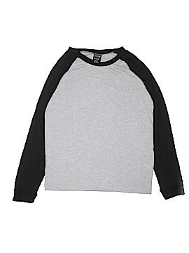 Quad Seven Long Sleeve T-Shirt Size 16 - 18