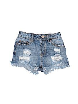 Forever 21 Denim Shorts Size 5 - 6