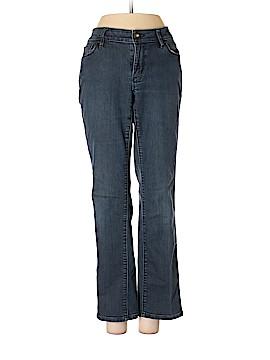 Ann Taylor LOFT Jeggings Size 4