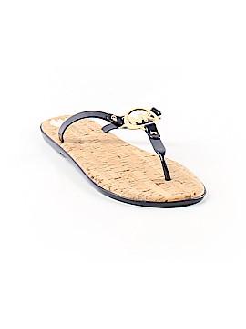 MICHAEL Michael Kors Flip Flops Size 8