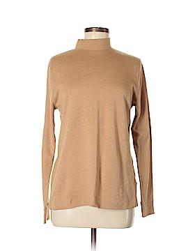 Lands' End Long Sleeve T-Shirt Size M (Tall)