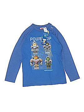 Lego 3/4 Sleeve T-Shirt Size 10/12