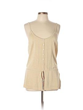 Tommy Hilfiger Silk Cardigan Size XL