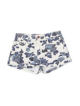 Forever 21 Denim Shorts Size 25 (Plus)
