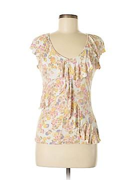 Lauren Conrad Short Sleeve Top Size XS