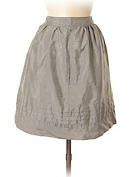 Trulli Silk Skirt Size 0