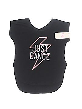 GB Girls Short Sleeve T-Shirt Size 4