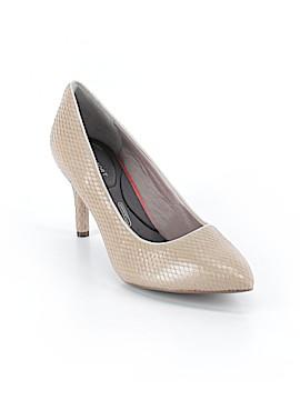 Rockport Heels Size 8 1/2