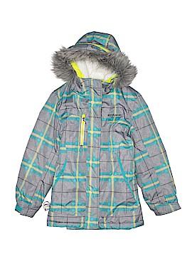 ZeroXposur Coat Size 10 - 12